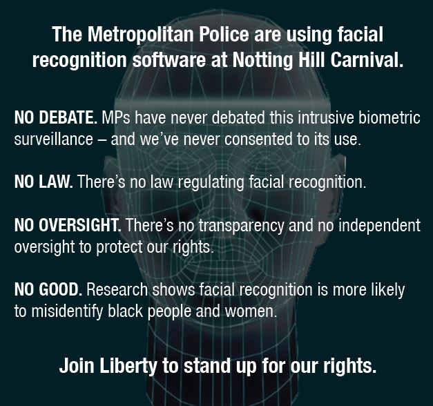 LibertyAFR